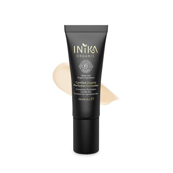 INIKA CERTIFIED ORGANIC PERFECTION CONCEALER $39