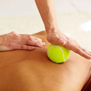 You know what they say: Teach a woman how to give her guy a massage and she can show him how to do the same for her. (Okay, no one says that. But it's true!) Learn these basic techniques for a relaxing, stress-relieving massage.
