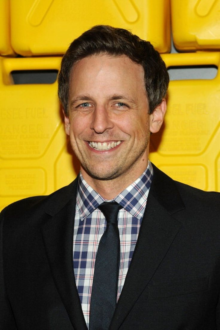 10 Talks Shows You Have to See in New York City: Late Night with Seth Meyers