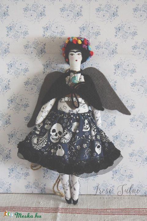 Frida baba (ircsisufni) - Meska.hu