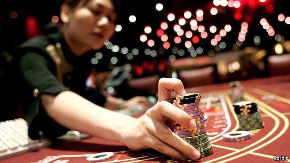 Gambling duty isle of man