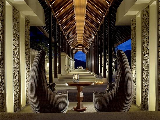 Pangkor Laut Resort | Lumut, Malaysia | slh.com