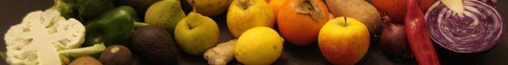 Minder kwik in je lijf met deze bijzondere voedselcombi's | roosgoesgreen