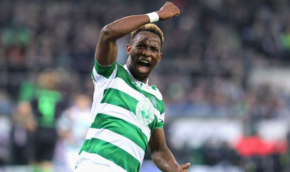 Moussa Dembele transfer: Which side is tipped to sign the Celtic superstar?   via Arsenal FC - Latest news gossip and videos http://ift.tt/2mWikNT  Arsenal FC - Latest news gossip and videos IFTTT