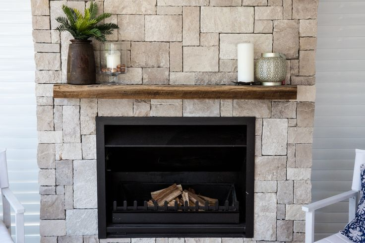Stone wall cladding is also ideal for fireplaces and areas around outdoor barbecues and water features.Visit our website to learn the various characteristics of each stone and receive individual assistance in choosing just the right product to beautify your home and garden.  #wallcladding #stonecladding