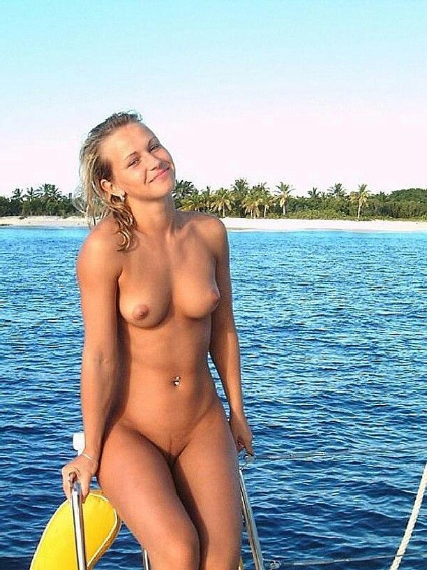 Mature Sex  Tumblr Naked Milfs On Boat-3876
