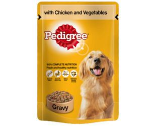 Yes, you can get 2 Free Samples of Pedigree Pouches Dog Food!  lol – this sample is just a different, so bear. You're going to need to keep an eye on the top and sides of the Walmart website (where the ads are) and watch for the ad offering a Free Sample of Pedigree dog food. Once you see the ad, click on it and complete the small form that will pop-up.  The ad doesn't always pop up right away, but it's there!   You might need to click around the Walmart site and/or refresh the page…