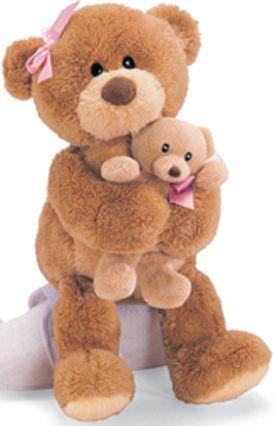Build A Bear Alvin Girl