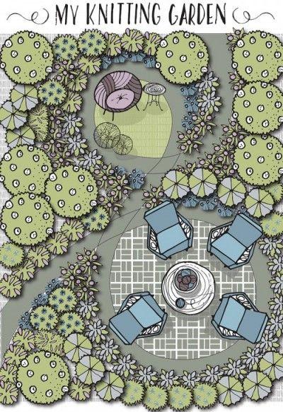 114 best garden design images on Pinterest Landscaping
