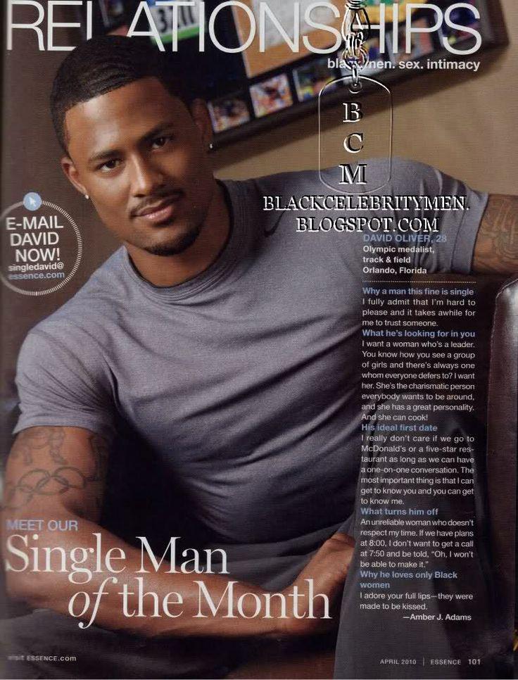 Black single christian men