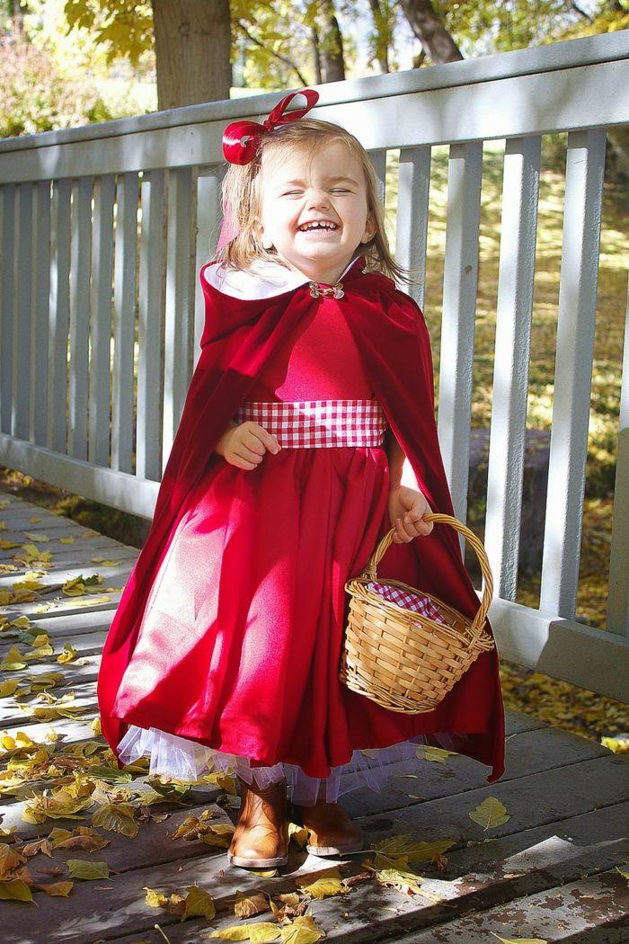 Gruselige Halloween Kostüme Selber Machen