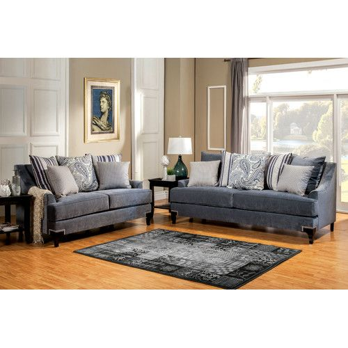 Found it at Wayfair - Cadence Living Room Collection