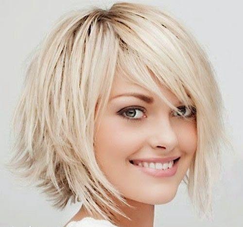 Short Haircut Styles 2015
