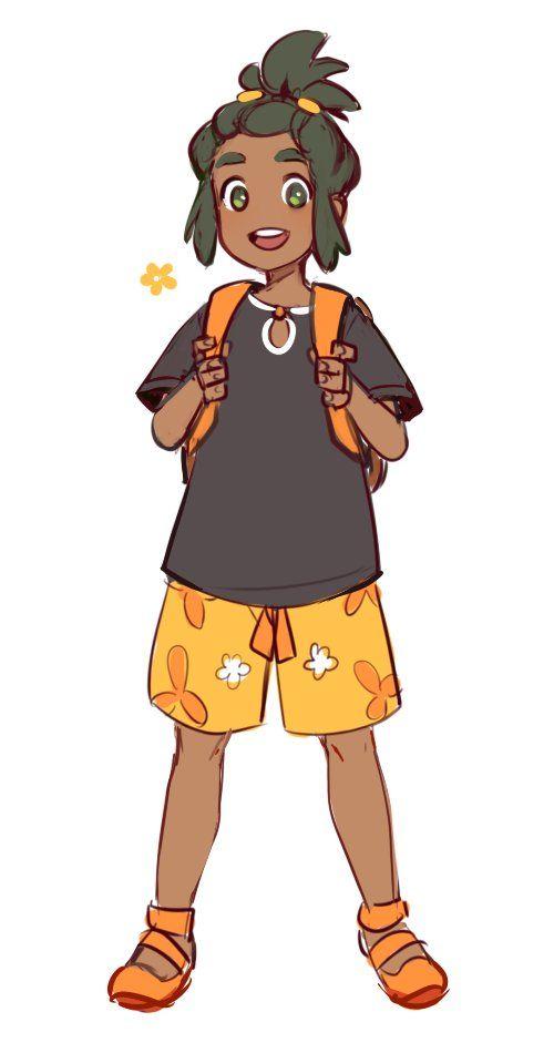 """❄snowphie on Twitter: """"hau is so cute"""