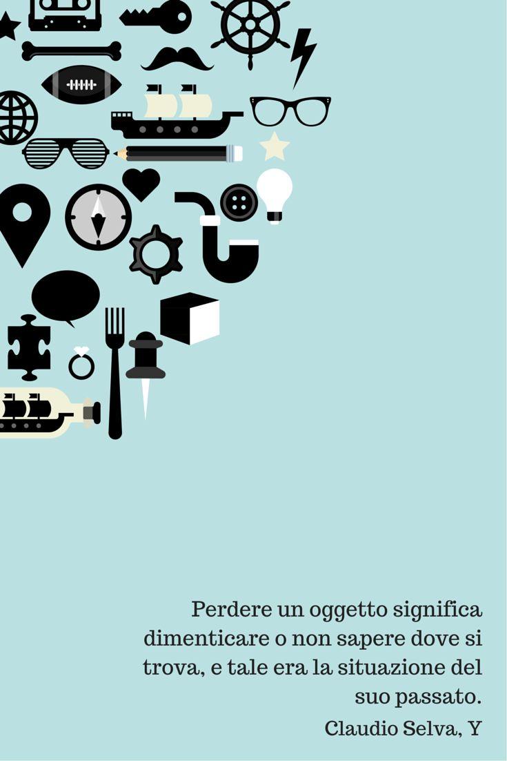 """""""Y"""" di Claudio Selva"""