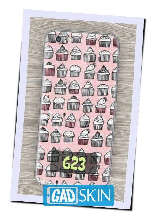 http://ift.tt/2d4qU5A - Gambar Cupcakes 623 ini dapat digunakan untuk garskin semua tipe hape yang ada di daftar pola gadskin.