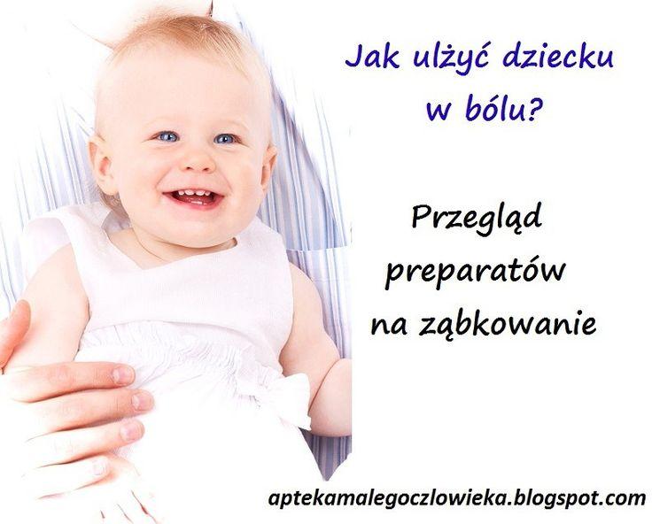 #aptekamalegoczlowieka #zabkowanie #teeth #babyhealth #dziecko