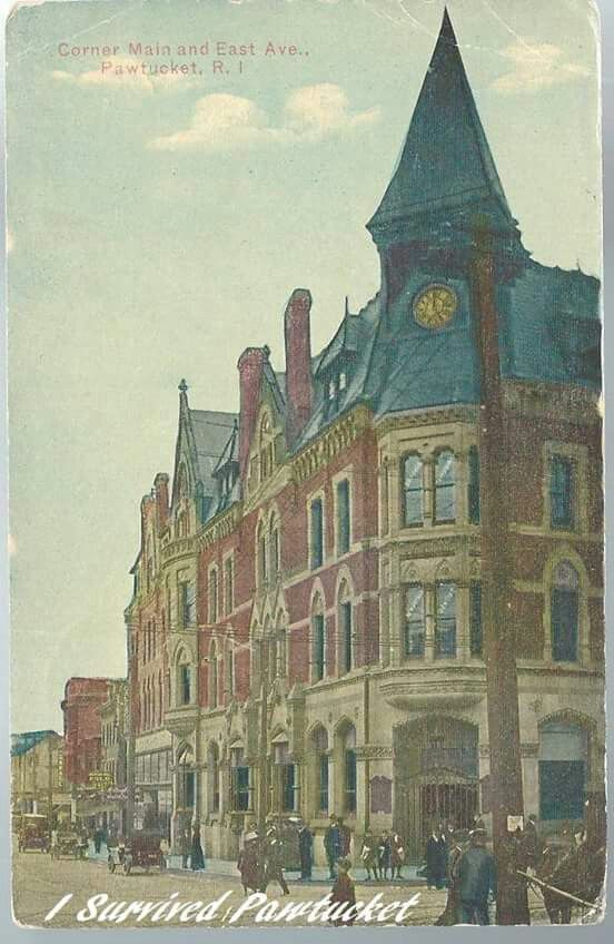 178 best images about vintage pawtucket ri on pinterest broadway post office and street for Garden city stores ri