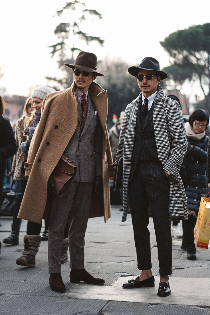 Pitti Uomo 91 by Giacomo Mario Perotti | MenStyle1- Men's Style Blog