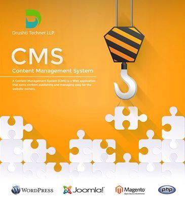 CMS Customization Services - http://www.dinpl.com/cms-customization/