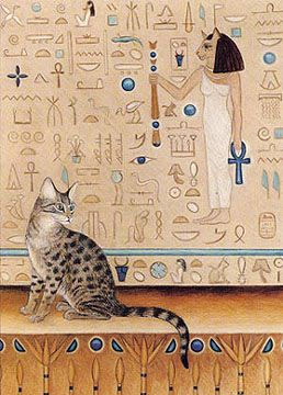 cats in ancient egypt essay