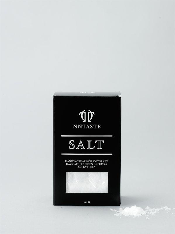 salt. design makes it look fancy. love it @ #rock candy media