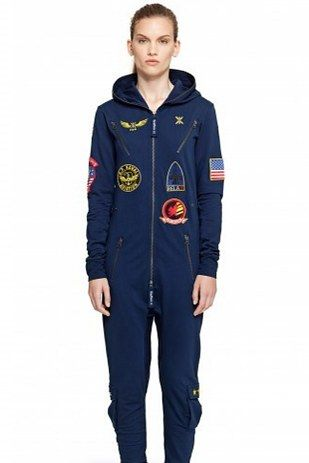 Take your laziness to new heights. | 19 Onesies That Will Keep You Cozy All Winter