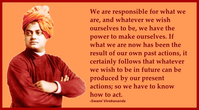 Quotes for motivation - swami vivekananda ~ QUOTES