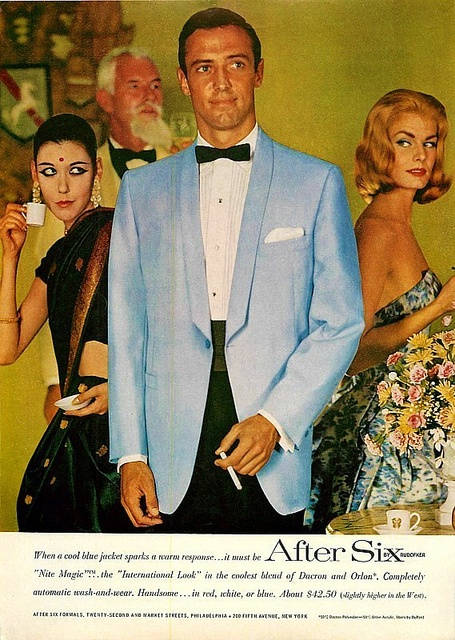 43 best 1960s Men Fashion images on Pinterest | 1960s fashion ...