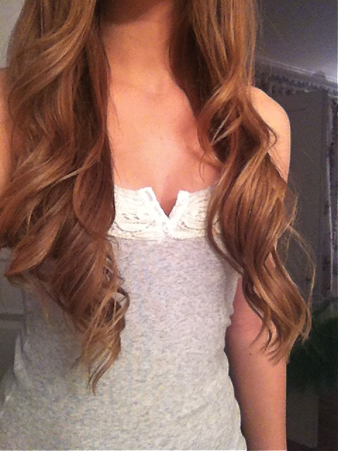 Loose Curls Cynthia S Closet Pinterest Loose Curls