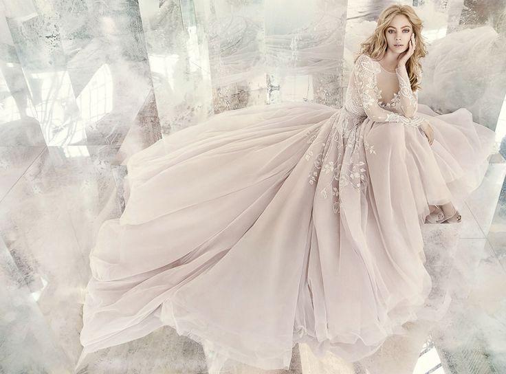 Hayley Paige 'St. Valentines' Designer Days – Mirror Mirror