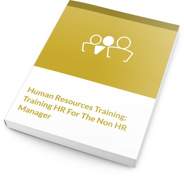This Course includes the following topics:  The basics of HR Management, including orientation, compensation, and benefits • Understanding Job Analysis • Planning training • Legally defensible terminations, and more.  #humanresources #training #courseware