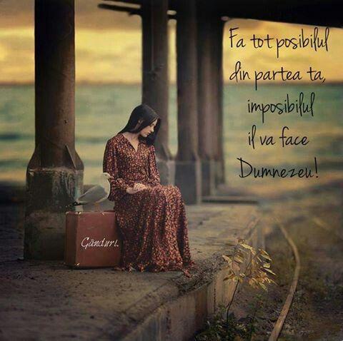 Imposibil...