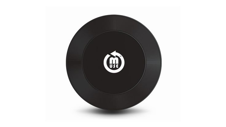 ClipR Bluetooth and NFC Wireless Audio Adapter - http://DesireThis.com/2812 - At only 1.625 inches in diameter, ClipR is fully a NFC enabled and Bluetooth 4.0 receiver meant for your home stereo, headphones, car, speaker, you name it if it has a 3.5mm jack. ClipR Bluetooth Dongle delivers rich audio sound wireless from any NFC-Bluetooth enabled device.  It is rare in such a compact and versatile package. For use in your home or outdoors and with incredibly small size, the ClipR is perfect…