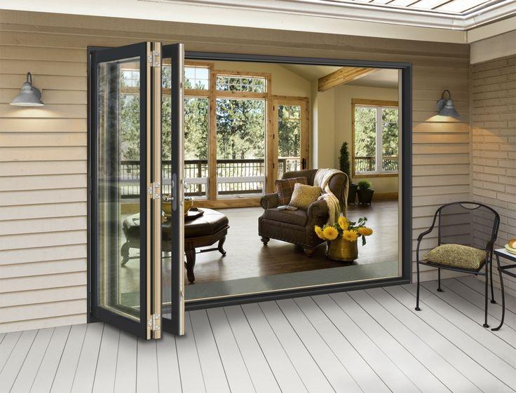 12 best Renovations - Kitchen Bifold Window images on Pinterest ...