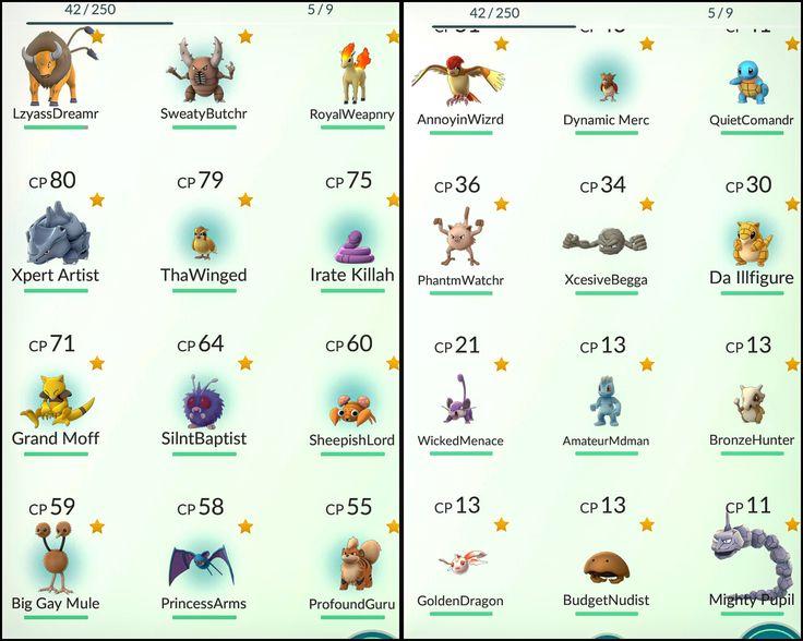 pokemon names through the wu tang name generator gaming