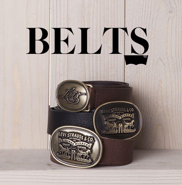 #belts #jeansshop #levis