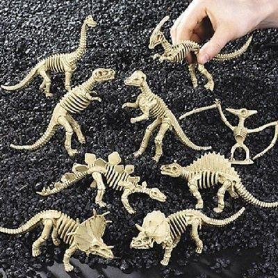 Dinosaur Skeletons   12ct