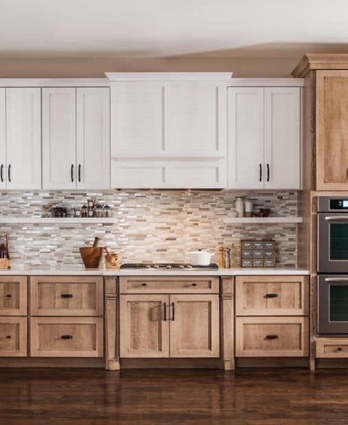 I Like These Cabinet Door Pantry Etc Colors For The: Pin By Shayla Simpson On Kitchen In 2019