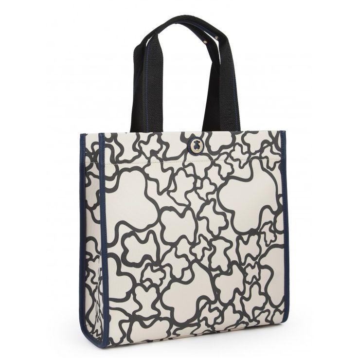 john-andy.com | TOUS Kaos Shopping τσάντα