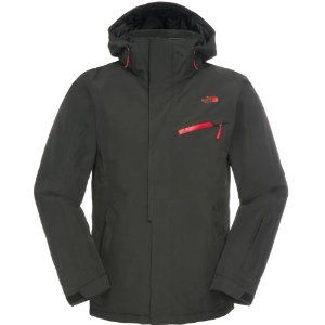 NORTH FACE M Streif Jacket 2014: Amazon.co.uk: Sports & Outdoors