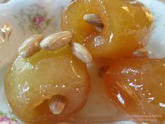 Ζουζουνομαγειρέματα: Φιρίκι γλυκό κουταλιού!