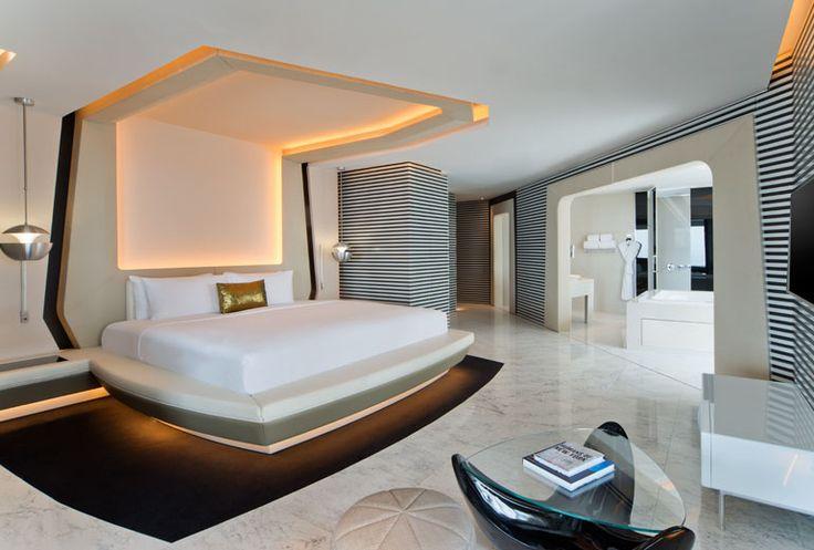 W Dubai Al Habtoor City