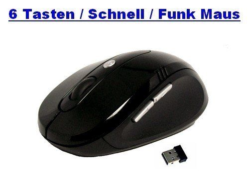 #Sale GiXa #Technology #Schwarz 6Tasten Ergonomische RF 2.4 #GHz #USB Optische Drahtlos Ka...  #Sale Preisabfrage / GiXa #Technology #Schwarz 6Tasten Ergonomische RF 2.4 #GHz #USB Optische Drahtlos Kabellos #Wireless #Funk #Maus #Gaming #Maus #Game Mouse #fuer #PC #Notebook Laptop #Computer  #Sale Preisabfrage    Kompakte 2,4GHz Wireless/Funk/Kabellos optische 6 #Tasten #Maus  Exzellentes Ergonomisches Design & komfortable #Form ( Komfortgriff ) , Spitzenqualitaet  Sparmodus