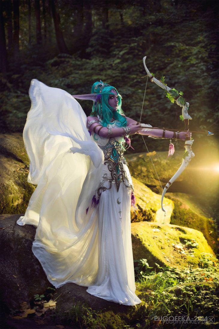 Cosplay sunday – World of Warcraft | Female-Gamers