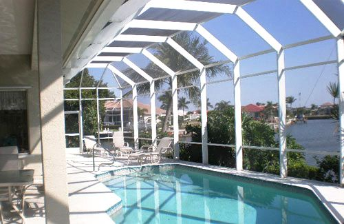There are a number of swimming pool enclosures for you to opt from, meaning there is a style out there for everybody, so increase the security of your pool today and get a swimming pool enclosure installed. http://www.coversinplay.ca/