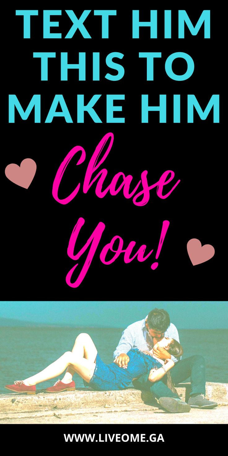How to make your husband want you tips make him chase