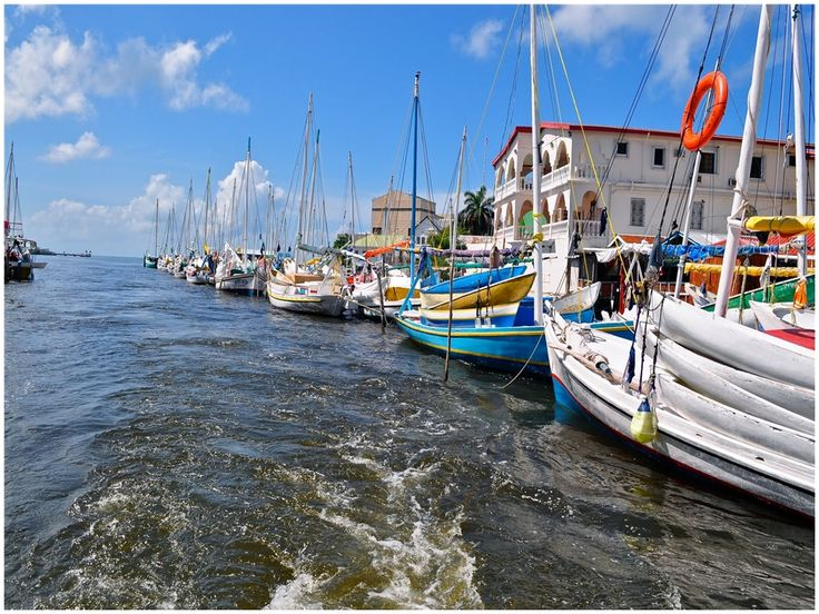 Belize City, can't wait to stop here on our cruise in December!