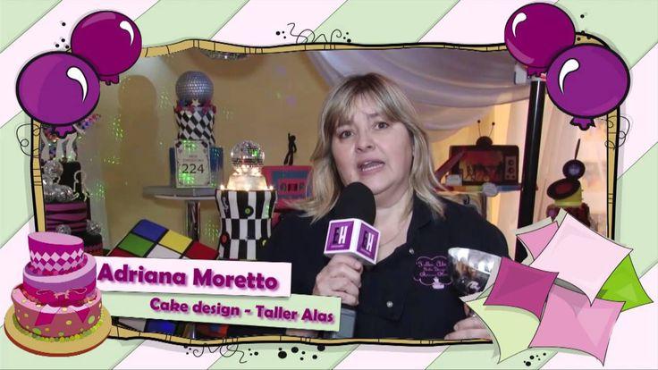 Expohobby  Sep 2015   Adriana Moretto