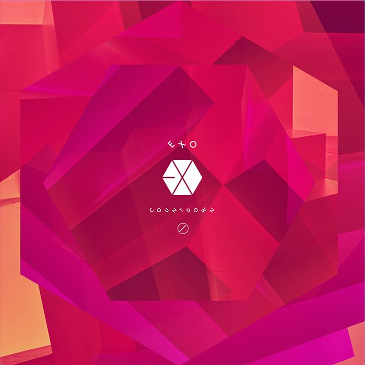 EXO(エクソ)JAPAN 1st ALBUM「COUNTDOWN」SPECIAL SITE